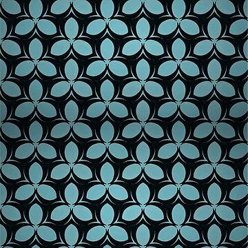 leaf pattern  by kevinzegers19
