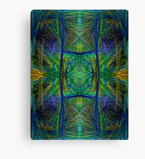 Matrix Canvas Print