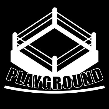 Boxing Boxing Ring T-Shirt & Gift Idea by larry01