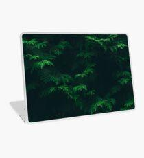 Green sleeves Laptop Skin