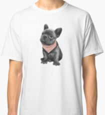 Parlez-vous frenchie Classic T-Shirt