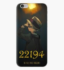 The Promised Neverland  iPhone Case