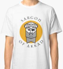 Sargon von Akkad Classic T-Shirt