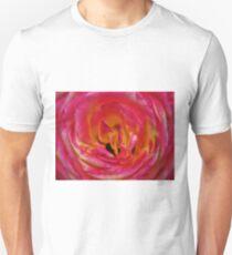 Precious Rose Unisex T-Shirt