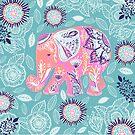 Elephant Dreams by Rose Halsey