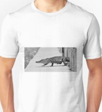 Gator Walking T-Shirt