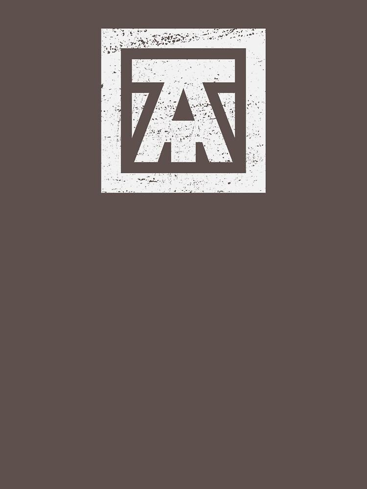 Team Avenue - Faded White by AccidentAvocado
