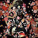 assimilation by jamari  lior