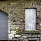 Boarded Up by Orla Cahill Photography