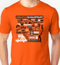 Arrested Development Unisex T-Shirt