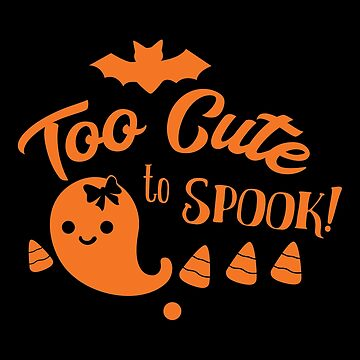 Too Cute To Spook by wantneedlove