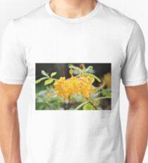Yellow Wild Azalea  Unisex T-Shirt