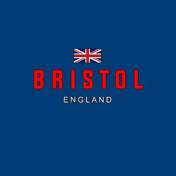 Bristol England UK by MikePrittie