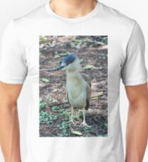 Young Heron T-Shirt