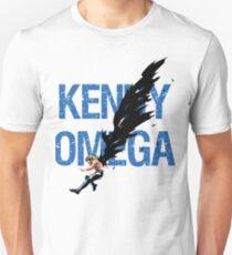Kenny Omega - One Winged Angel Unisex T-Shirt