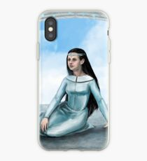 In another dimension iPhone Case