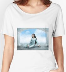In another dimension Women's Relaxed Fit T-Shirt
