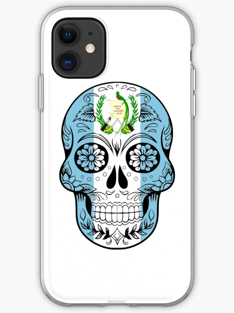 Gallo Cerveza - Best Beer In Guatemala Central America iphone 11 case