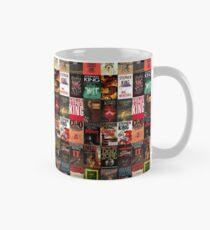 Stephen King - Book Covers Mug