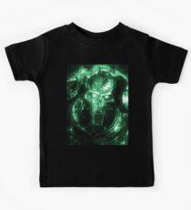 Necron - Undying Kids Tee