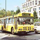 Horarios do Funchal bus 507 by motorista
