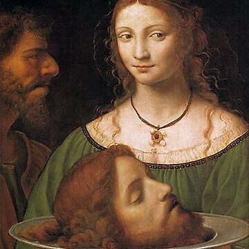 Image of Salome by GPam