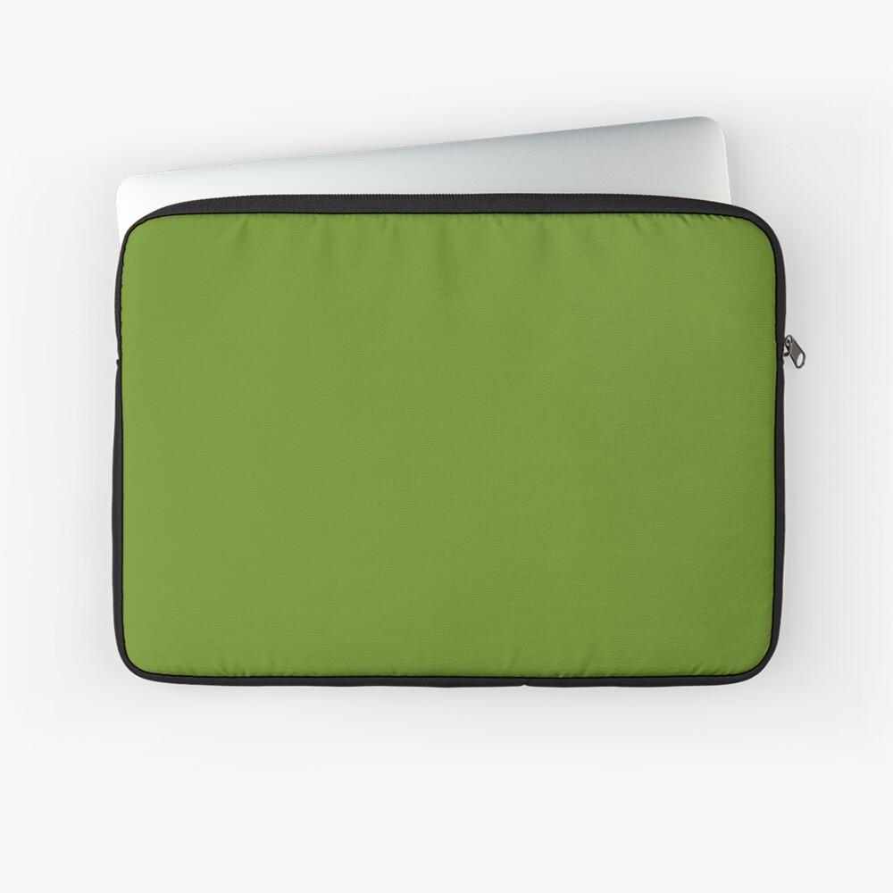 Olivgrün Laptoptasche