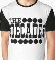 The Decade Graphic T-Shirt