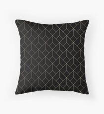 BAUHAUS ART (DARK) Floor Pillow