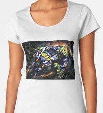 Valentino Rossi Women's Premium T-Shirt