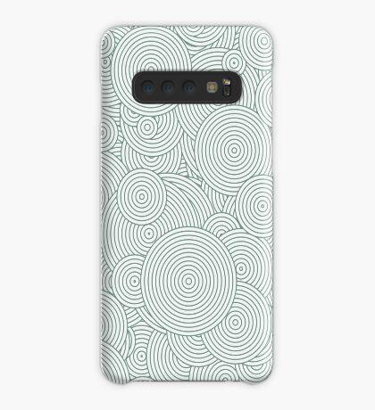 Rain Drops  Case/Skin for Samsung Galaxy
