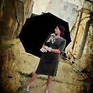 Alley Girl by Jonicool