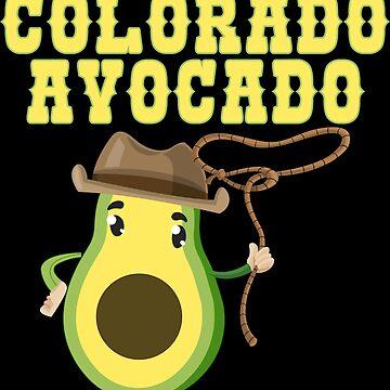 Colorado avocado by emphatic