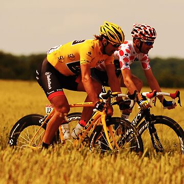 Fabian Cancellara by EamonF