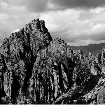 Corsica by EamonF