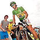 Peter Sagan by Eamon Fitzpatrick