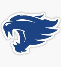 wildcat Sticker