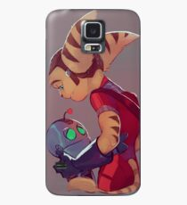 Ratchet and Clank_03 Case/Skin for Samsung Galaxy
