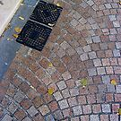 Pavement no.6 by Orla Cahill Photography