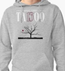 DENZEL CURRY - TA13OO Pullover Hoodie