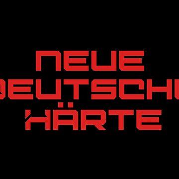 Neue Deutsche Härte by metropol