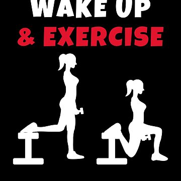 Wake up and exercise Split Squat with Dumbbells by we1000