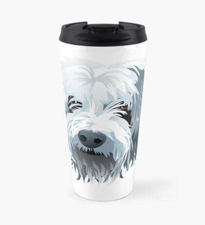 Beau Travel Mug