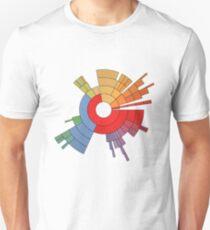 Zonal Unisex T-Shirt