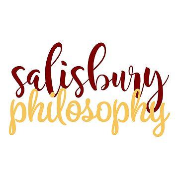 SU Philosophy  by swagner96