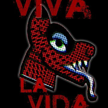 The Aztecs and The Escuincle Dog - ¡Viva La Vida! (Ver 2) by xim0ex