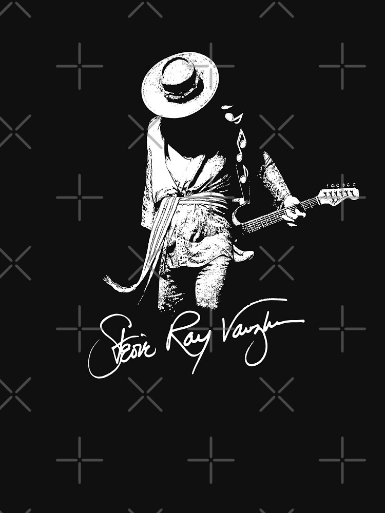 SRV-Stevie Ray Vaughan-Número uno - Guitar-Blues-Rock-legend 4 de carlosafmarques