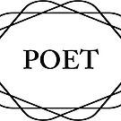 I am a poet. Your task is to make beauty.  by Monica Carroll