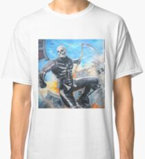 Skull Trooper Sythe Classic T-Shirt