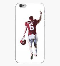 "Baker Mayfield ""CLE Believe"" iPhone Case"